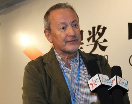 2015中国设计红星奖终评评审采访-阿图罗·拜拉维提斯