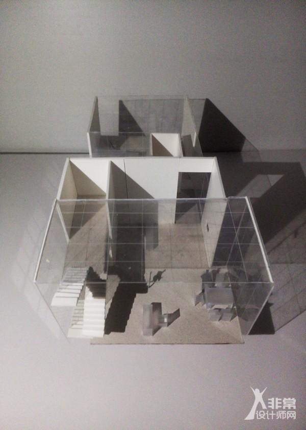 京郊民宿——山地居住建筑设计作品展示之n 住宅