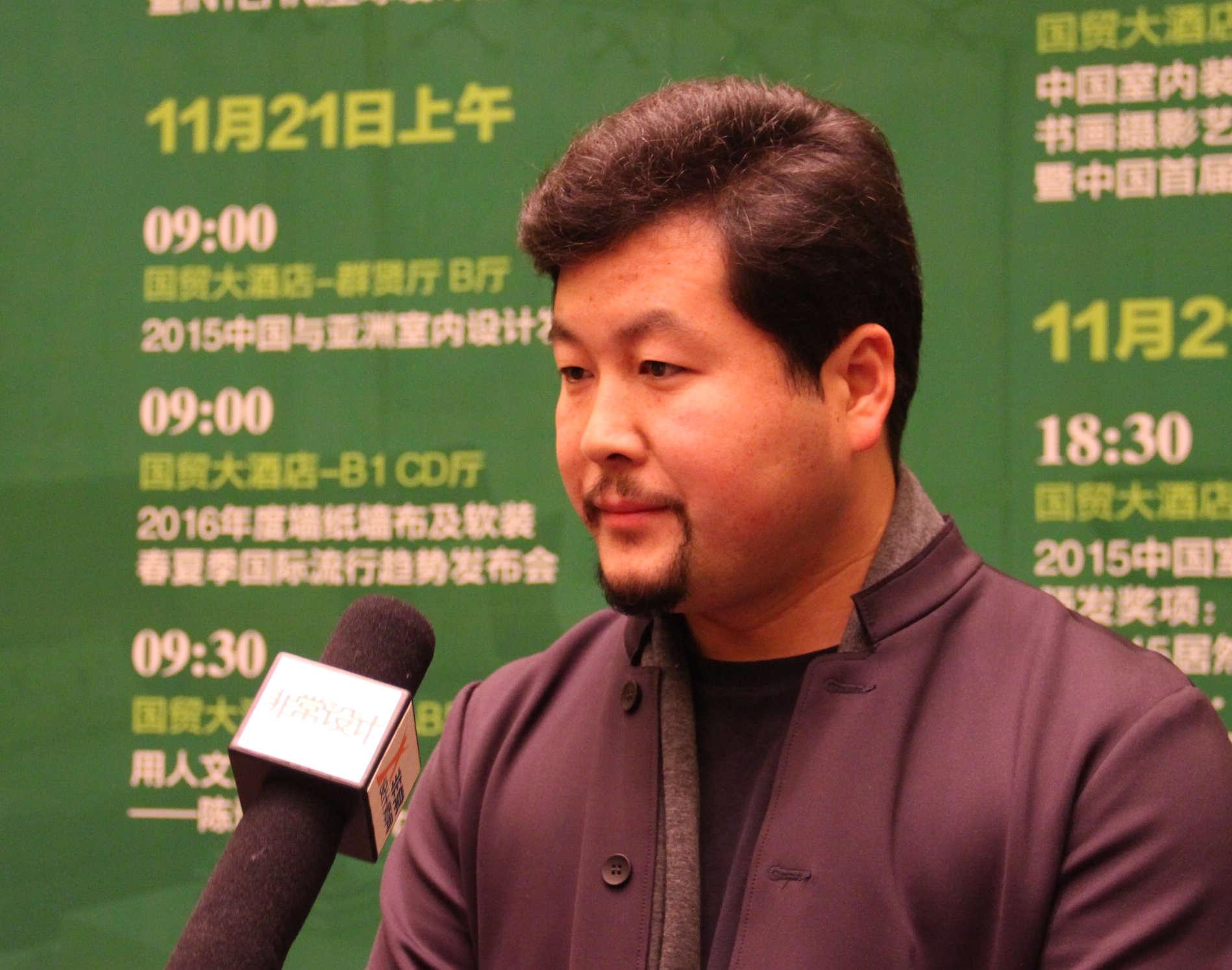 王海鹏:回归本质设计,实现服务为民