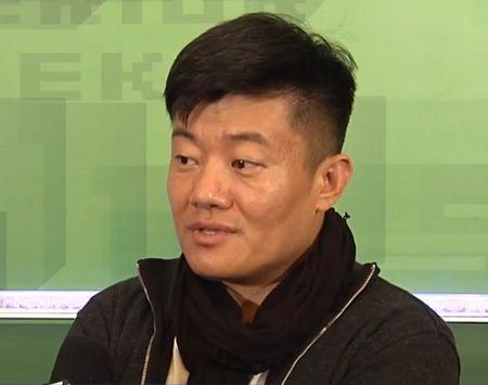 刘威:设计要合理利用互联网思维模式