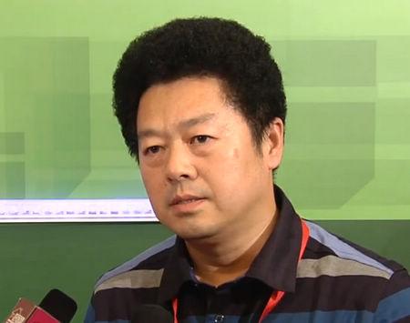 王格连:扩展设计师新思维,将设计与国际接轨