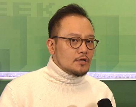 吴滨:中国设计应有自己的性格