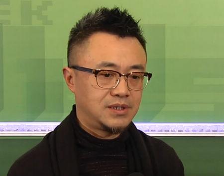 彭彤:青年设计师代表着中国未来设计