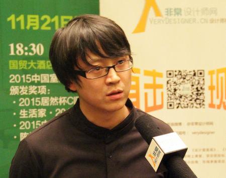 韩文强:探求中国传统中的设计智慧