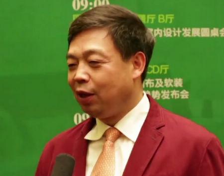 汪林朋:以设计创新带动企业转型升级