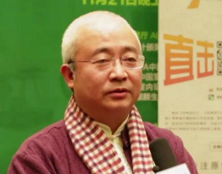 张琦:用可持续推动行业发展