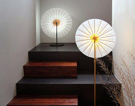 【灯具设计】关于灯的联想