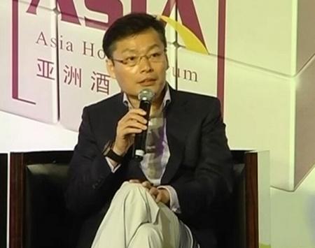 AHF第八届国际酒店投资峰会——新领军对话-酒店资产管理及战略投资布局(一)