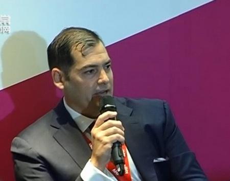 AHF第八届国际酒店投资峰会——投资与并购论坛(一)