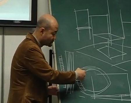 于历战:《家具设计基础》(第四集)