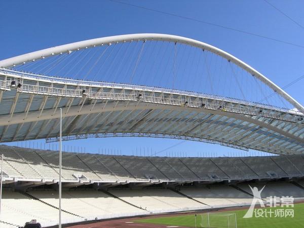 雅典奥林匹克综合体育场