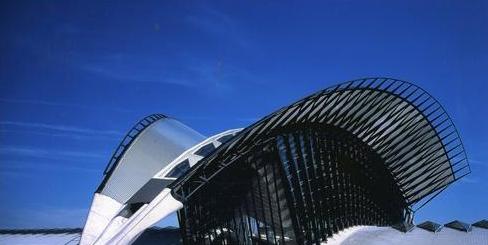 里昂国际机场