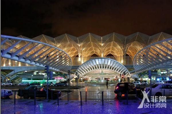 里斯本车站