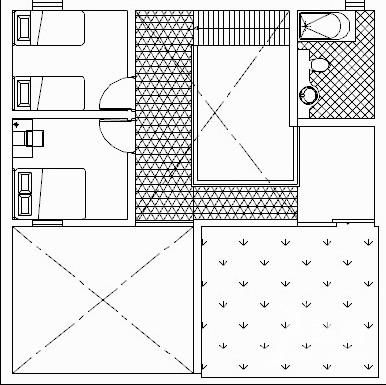《居住 》联合课题展之青年旅舍 - 非常设计师网