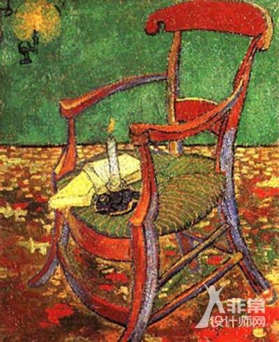 梵高的椅子