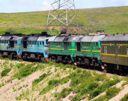 从北京坐火车到莫斯科——一场怀旧之旅