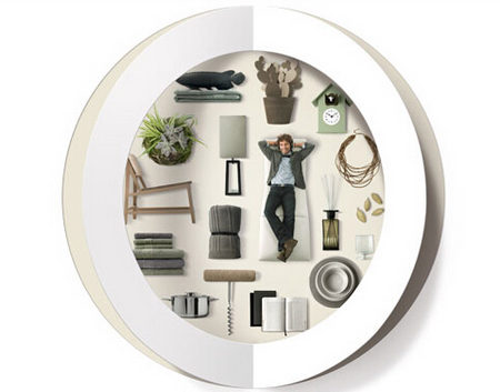HOMI米兰生活艺术展丨用数字说明自己,用品味打动世界