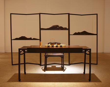 从本土发生:中央美术学院家居产品设计学科教学回顾展