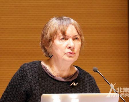 Halina Kosciukiewicz:浅谈波兰的设计教育
