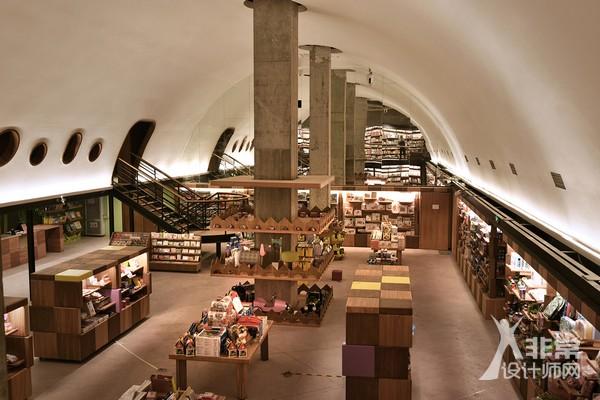成都方所书店 成都方所书店
