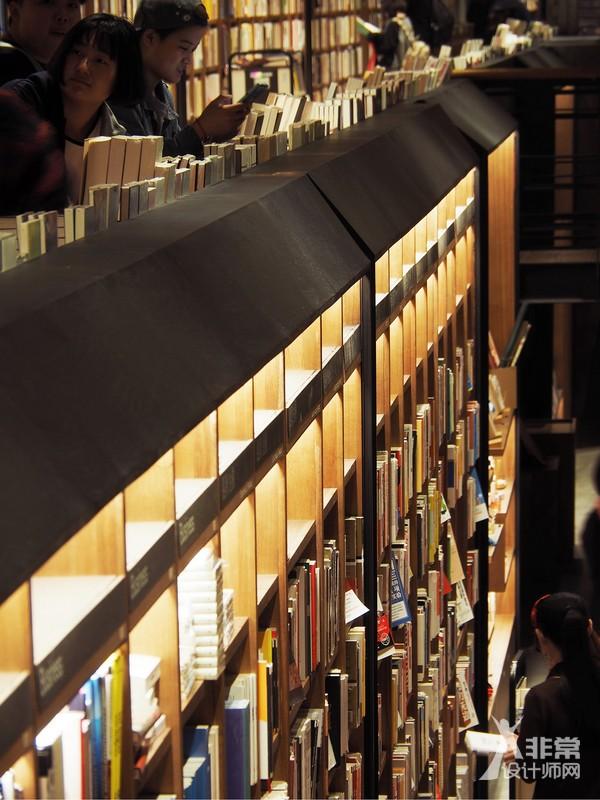 成都方所书店