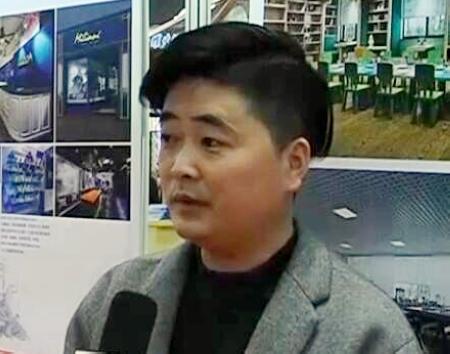 设计师马昕:第三届中国建筑装饰设计艺术作品展获奖心得