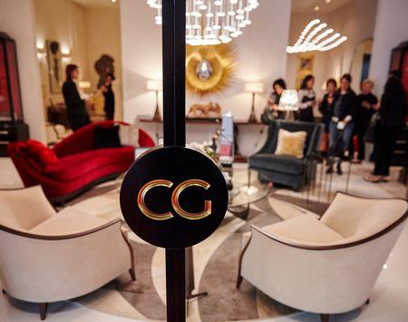 Christopher Guy携全新设计闪耀亮相2016米兰国际家具展