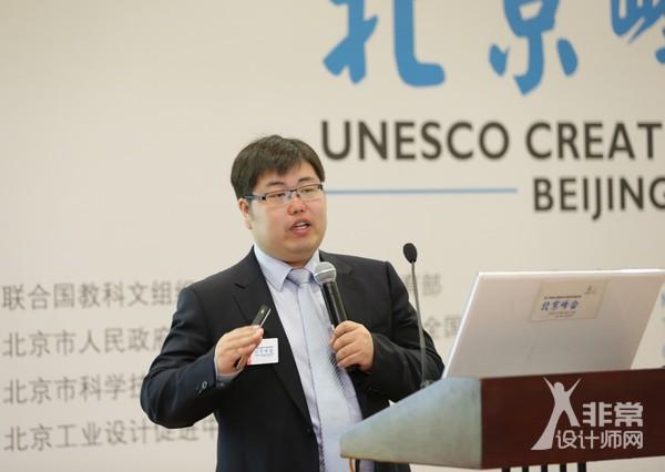 小恒水饺CEO李恒先生