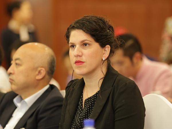 特拉维夫-雅法代表诺亚·佩雷格