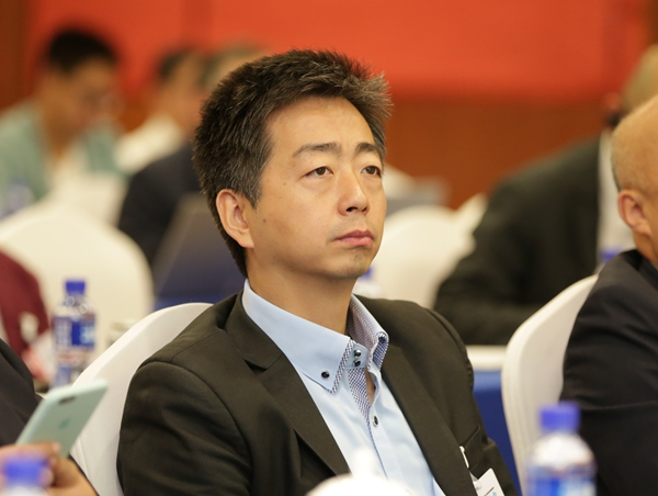 远洋地产设计研究院执行院长窦志