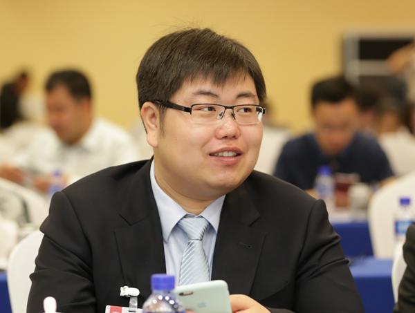 小恒水饺CEO李恒
