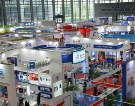 IOTE2016:透析物联网行业热点 把脉产业链发展趋势