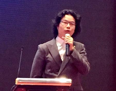 杨茗杰:设计师的未来--云设计技术