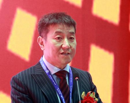 刘径:引领绿色发展,建立SGBS绿色专家委员会