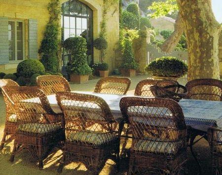 【非常分享】安静的享受午后时光,在普罗旺斯应该最合适了