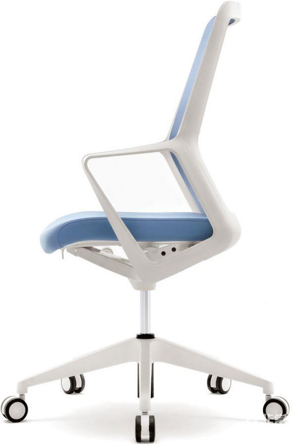 【非常分享】能获得红点设计奖的椅子神奇在哪儿?