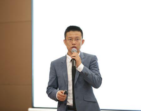 王震玮:用互联网重新定义时尚