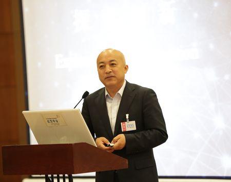 王旭东:创新互联时代的敦煌石窟