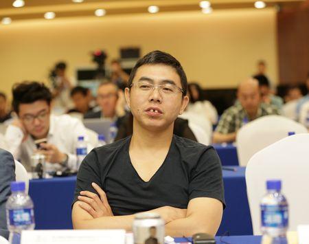 王鸿海:科技创新与互联网
