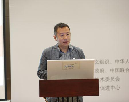 李凤朗:设计为企业创造价值