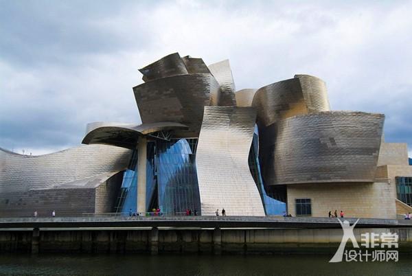 后现代主义建筑作品