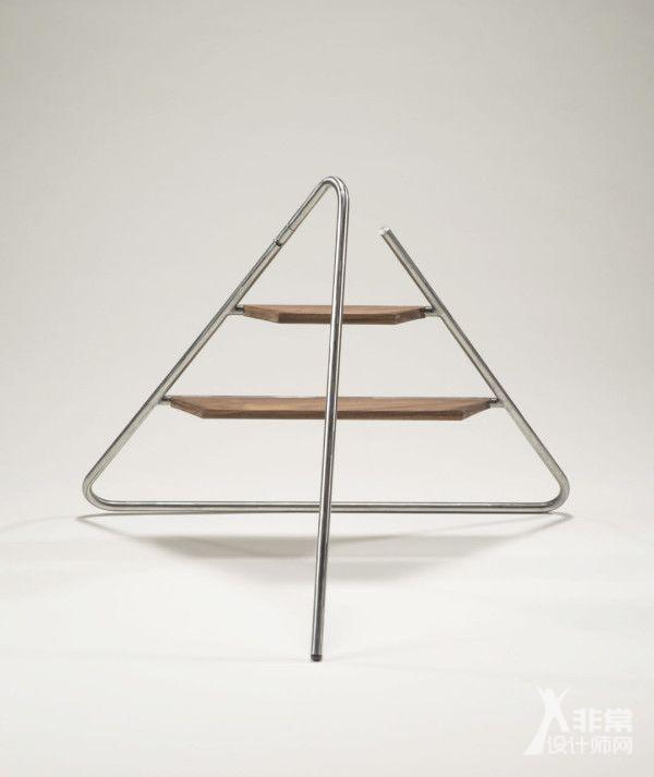 【非常分享】三角形是最坚固的结构,这些设计都用到了