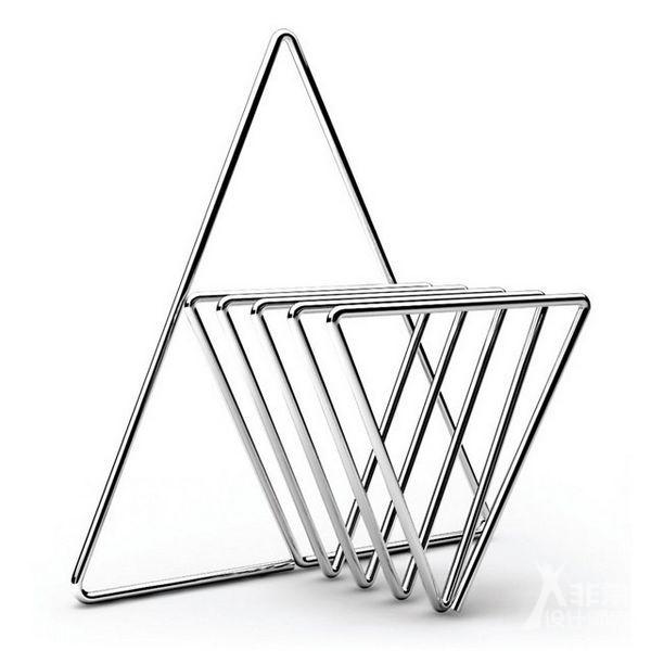 【非常分享】三角形是最坚固的结构,这些设计都用到了图片
