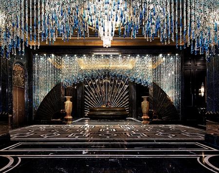 皇朝永利会:娱乐会所的奢魅与回归