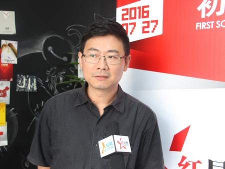 2016中国设计红星奖初评 ▏邓嵘:基于工业4.0,未来的设计教育趋势