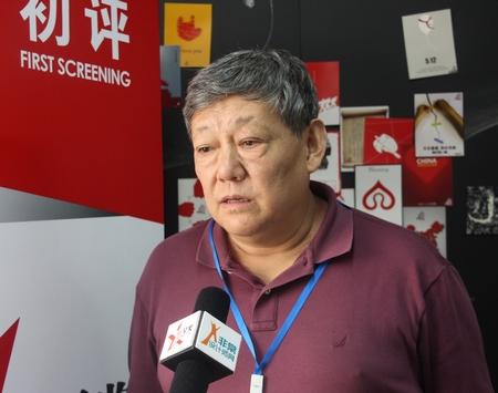 2016中国设计红星奖初评 | 严扬:注重原创,在精不在多