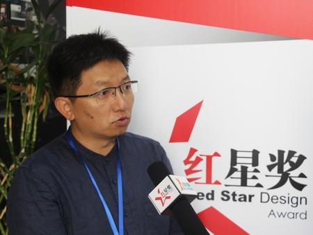 2016中国设计红星奖初评 | 何颂飞:培养创新型人才的关键