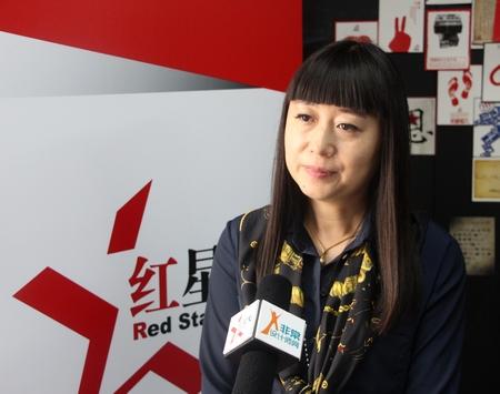 2016中国设计红星奖初评 | 赖亚楠:设计教育要适应市场需求
