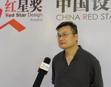 2016中国红星奖原创奖评审|邱丰顺:好设计去掉logo也能认出来