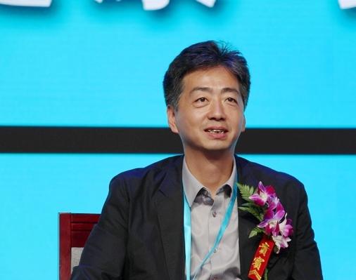 远洋集团设计研究院执行院长窦志